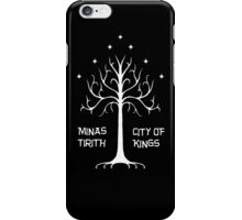 Minas Tirith: City of Kings iPhone Case/Skin