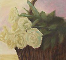 Basketful by Jaana Day