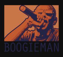 Mos Def Boogieman by bokeen