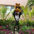 Rafiki and Simba by Irina777