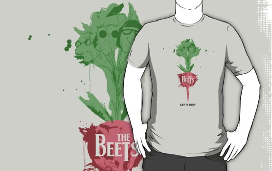 Let It Beet by Creative Outpouring