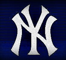 New York Yankees by William Baldwin