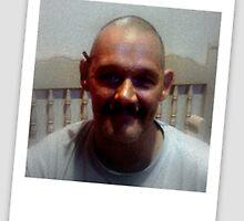 It's My Bro Steve by William Baldwin