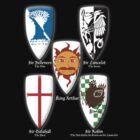 Shields White by Ejpokst