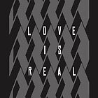 Love Is Real by Lindsay Coleman