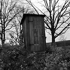 Old Toilet by lapoota72
