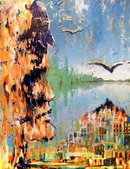 sativa skies espania  by Matthew Scotland
