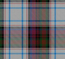 McDonald Tartan 3 Dress by Ommik