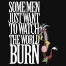 Discord - Watch the World Burn by Strangetalk