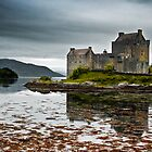 Reflection of Eilean by Loren Goldenberg-Kosbab
