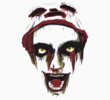 Zombie Land by Justdavid