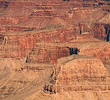 The Grand Grand Canyon - Southern Rim - 4 © by © Hany G. Jadaa © Prince John Photography