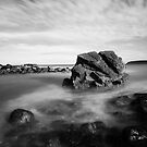 Remains (Port Mulgrave, N. Yorks) by PaulBradley