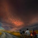 Going Home by Igor Zenin