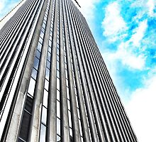 Fifth Third Bank - Downtown Cincinnati by Alex Baker