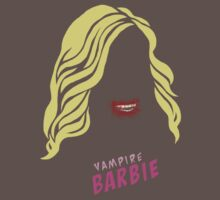 Vampire Barbie T-Shirt