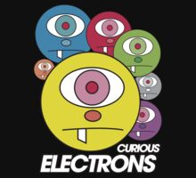 Curious Electrons (light) by DropBass