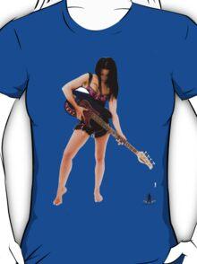 Bass 'n Roll T-Shirt