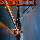 Golden Gate Bridge by Josh220