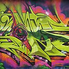 As One, Sydney 2011 by azone
