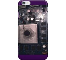 Graphics Card iPhone Case/Skin