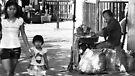 bangkok urban 002 by Karl David Hill