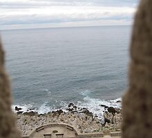 Turret Sea View by polinagk