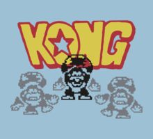KONG! by apep70