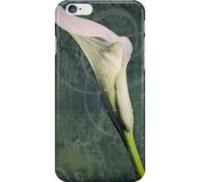 Calla iPhone Case/Skin