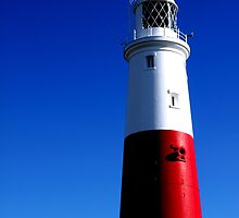 Light House by davrberts