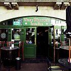 Irish pub by NIKULETSH