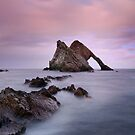 Bow Fiddle Rock by John Ellis