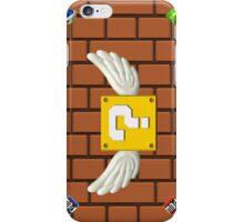 Yoshi Block iPhone Case/Skin