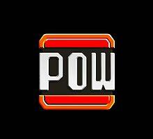 POW - Yoshi by Ommik