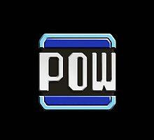 POW BLOCK by Ommik