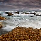 Rough Water by Stephen Ruane