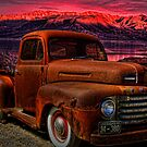1948 Ford Pickup Truck by TeeMack
