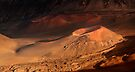 Haleakala Crater 3 by Alex Preiss