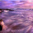 Endless Rush by RobertsPhoto