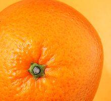 orange  by barnabychambers