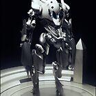 Saigo Suit by Raelsatu