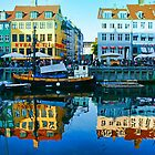 Nyhavn by Aase