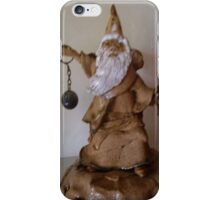 Wizard iPhone Case/Skin