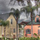 Mount Dora, Florida Houses by Edith Reynolds