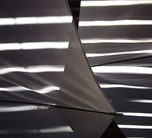 Umbrella Abstract 7 by marybedy