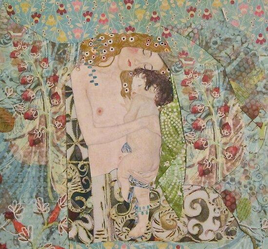 Silent Love by Kanchan Mahon