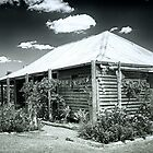 Boondooma Homestead by Tracie Louise