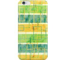 Geometric iPhone Case/Skin