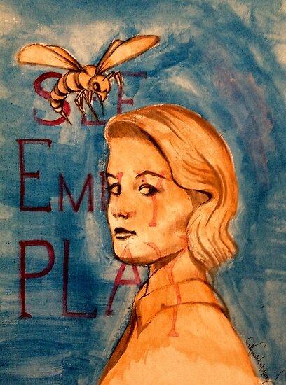See Emily Play by John Dicandia  ( JinnDoW )