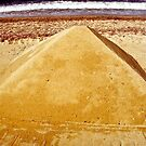 Sand Cone by Clockworkmary